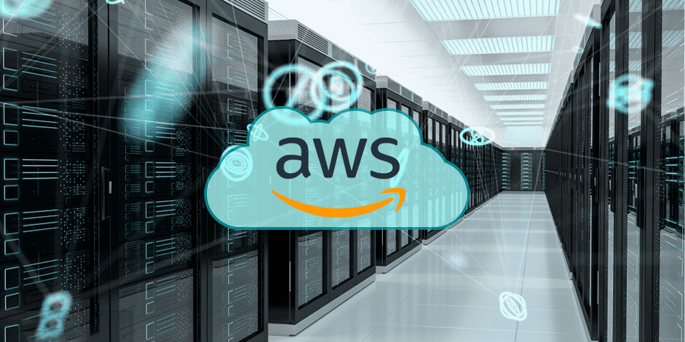 amazon cloud serve
